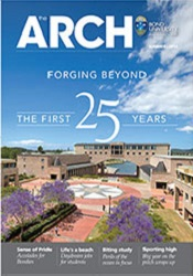 ARCH Issue 12 | 2014 Summer