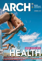 ARCH Issue 14 | 2015 Summer