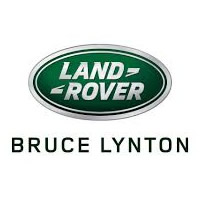 Logo for Bruce Lynton Land Rover