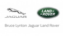 Logo for Bruce Lynton Jaguar Land Rover