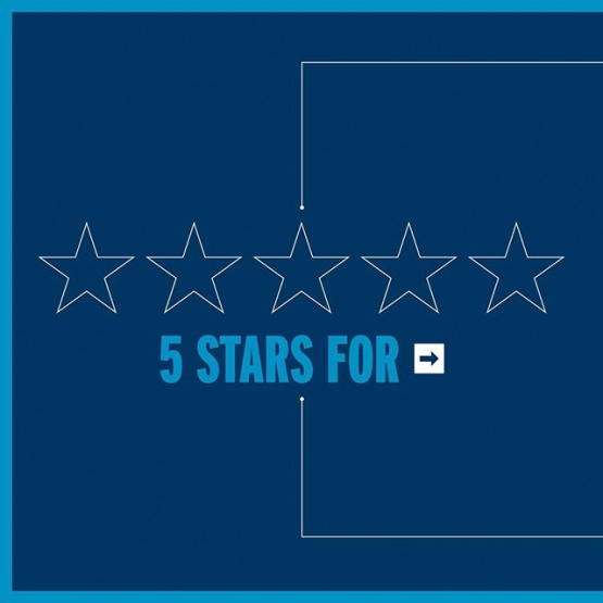 The latest QS Stars ratings have been released! Swipe to see the...