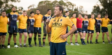 Brad Harris - 1st Grade Weekend in Review - Round 4, 13 April 2019