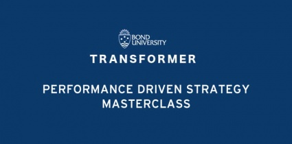 Transformer Performance driven strategy masterclass