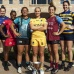 AON 7s Captains Round 2. Photo supplied by Rugby Australia