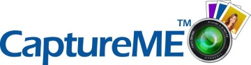 Capture me logo