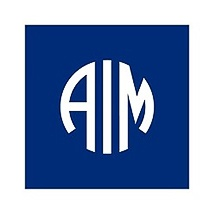 Logo for AIM