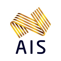 Logo for AIS