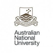 Logo for Australian National University