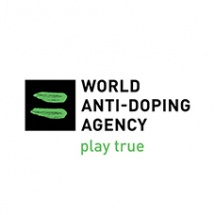 Logo for World Anti-Doping Agency