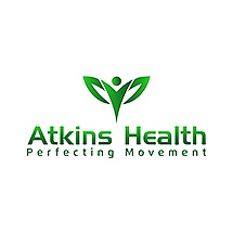 Logo for Atkins Health