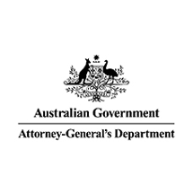 Logo for Attorney General's Department