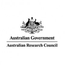 Logo for Australian Research Council