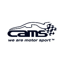 Logo for CAMS