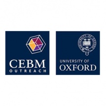 Logo for The Centre for Evidence-Based Medicine, University of Oxford