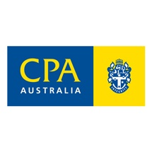 Logo for CPA