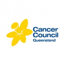 Logo for Cancer Council Queensland