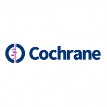 Logo for Cochrane Australia