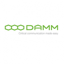 Logo for DAMM Australia