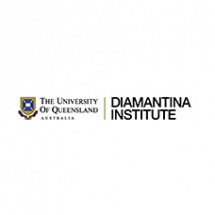 Logo for University of Queensland Diamantina Institute