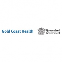 Logo for Gold Coast Health