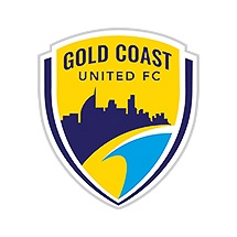 Logo for Gold Coast United FC