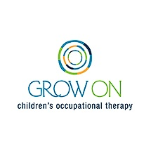 Logo for Grow On