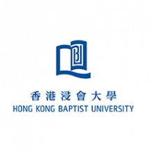 Logo for Hong Kong Baptist University