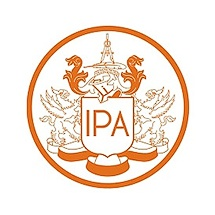 Logo for IPA