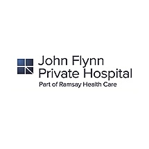 Logo for John Flynn Private Hospital