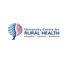 Logo for University Centre for Rural Health