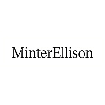 Logo for MinterEllison