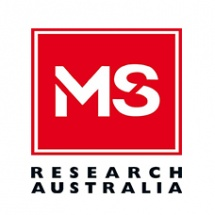 Logo for Multiple Sclerosis Research Australia