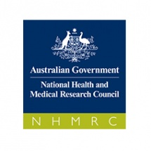 Logo for NHMRC