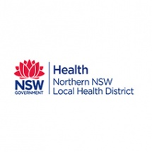 Logo for Northern NSW Local Health District