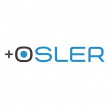 Logo for Osler