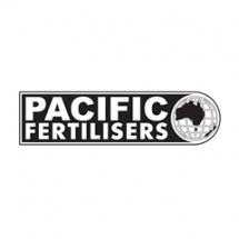 Logo for Pacific Fertilisers