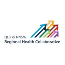 Logo for Queensland Regional Health Collaborative