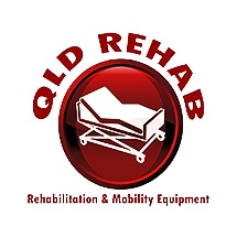 Logo for Queensland Rehab