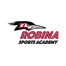 Logo for Robina Sports Academy