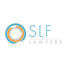 Logo for SLF lawyers