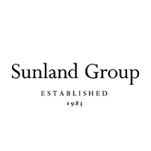 Logo for Sunland Group