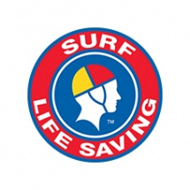 Logo for Surf Life Saving Australia