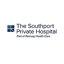Logo for The Southport Private Hospital