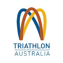 Logo for Triathlon Australia