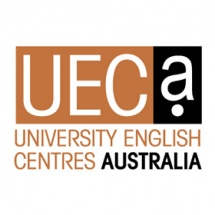 Logo for University English Centres