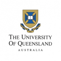 Logo for University of Queensland