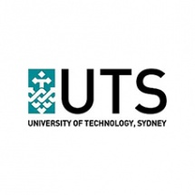 Logo for University of Technology Sydney