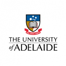 Logo for University of Adelaide