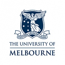 Logo for University of Melbourne