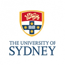 Logo for University of Sydney